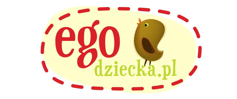 Ego Dziecka pl logo - Fundacja Zobacz... JESTEM