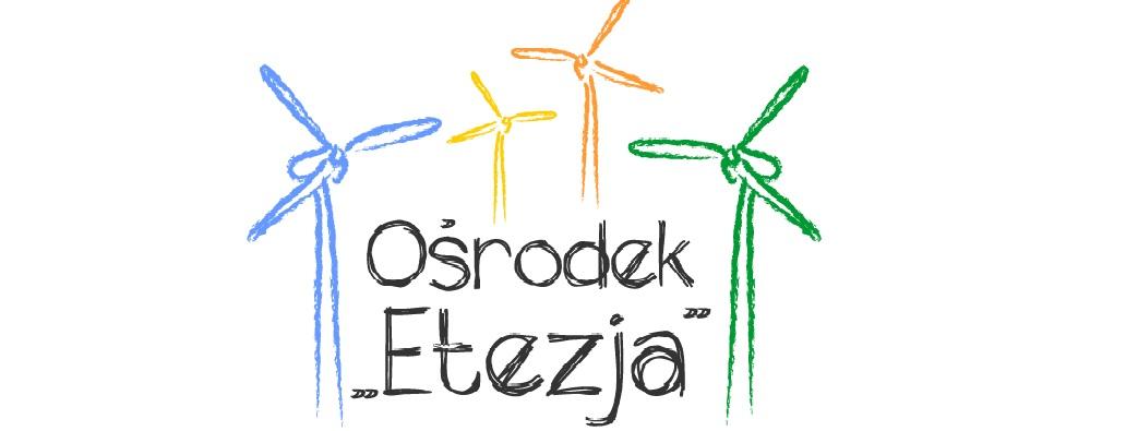 Osrodek Etezja logo