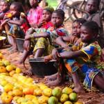 Powitanie z Afryka - Fundacja Zobacz... JESTEM 2