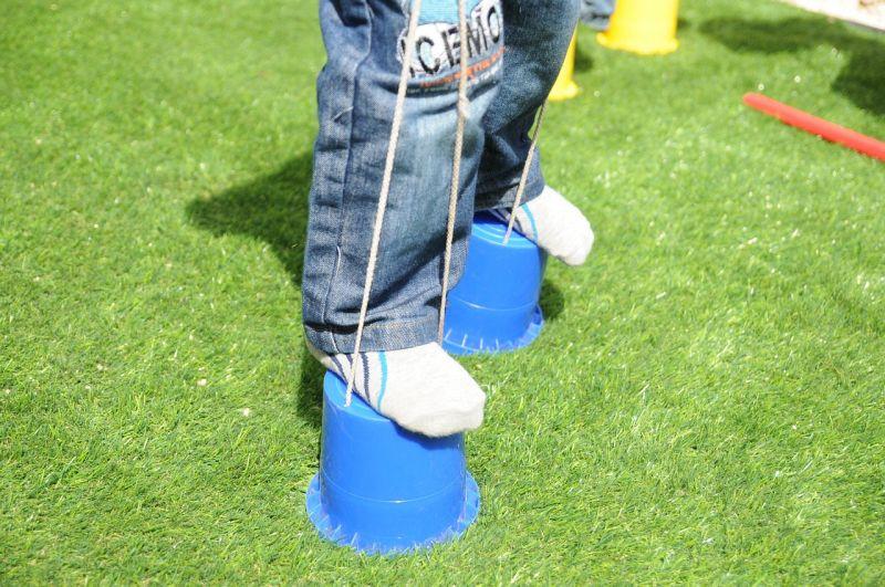 Worek pomysłów na zabawy z maluchem od 2- 4 roku życia, gry, zabawy, spędzanie czasu, małe dzieci
