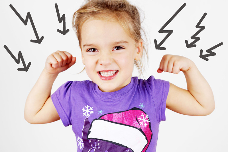 Bezpłatne spotkania Moja mała złośnica, mój niegrzeczny synek - Fundacja Zobacz... JESTEM, zezłoszczona dziewczynka, pioruny