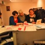 Otwarcie Fundacja Zobacz... JESTEM Czerniakowska 159-10