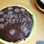 Otwarcie Fundacja Zobacz... JESTEM Czerniakowska 159-17