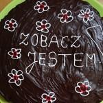 Otwarcie Fundacja Zobacz... JESTEM Czerniakowska 159-21