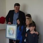 Otwarcie Fundacja Zobacz... JESTEM Czerniakowska 159-23