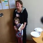 Otwarcie Fundacja Zobacz... JESTEM Czerniakowska 159-25