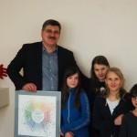 Otwarcie Fundacja Zobacz... JESTEM Czerniakowska 159-5