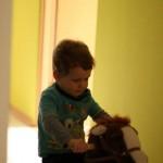 Warsztaty (kurs) Pomocy Przedmedycznej 1.03.2014 - Fundacja Zobacz... JESTEM-7