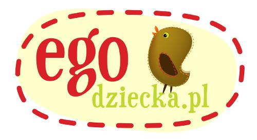 Ego Dziecka pl logo - Fundacja Zobacz... JESTEM male