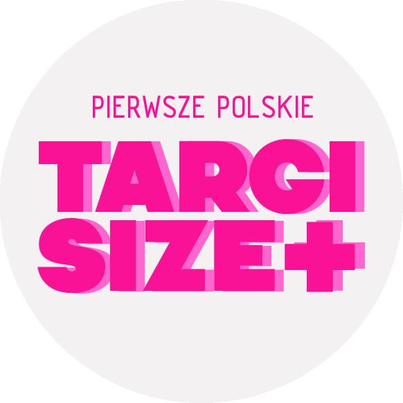 Targi Size Plus logo