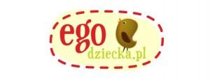 Ego Dziecka logo