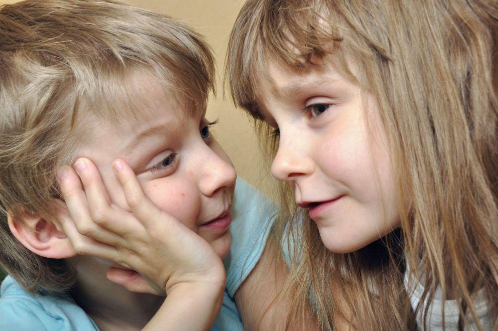 Rozwój psychoseksulany dzieci - Fundacja Zobacz... JESTEM