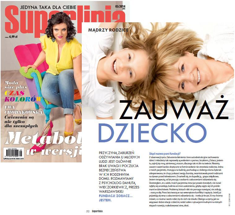 Artykuł-Superlinia-Zauważ-Dziecko-Fundacja-Zobacz...-JESTEM-1