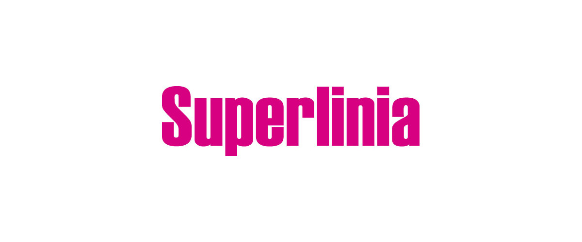 Superlinia logo