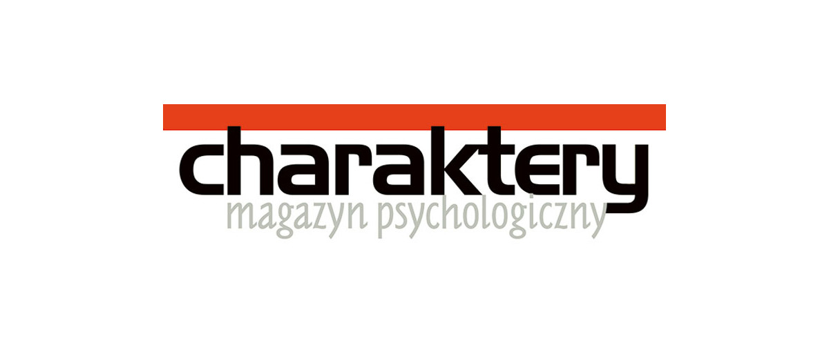 Charaktery logo