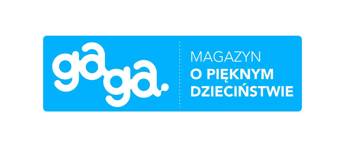 Gaga magazyn logo