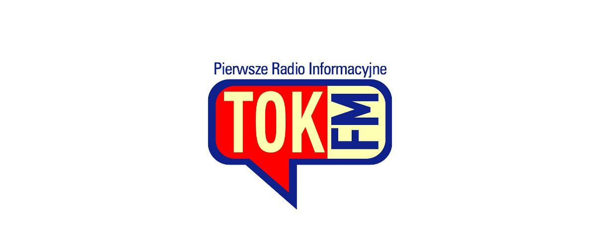 Radio Tok Fm logo