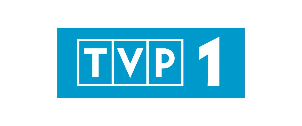 TVP 1 logo