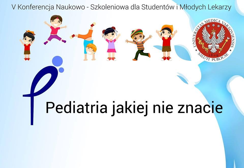 Pediatra jakiej nie znacie - Fundacja Zobacz... JESTEM