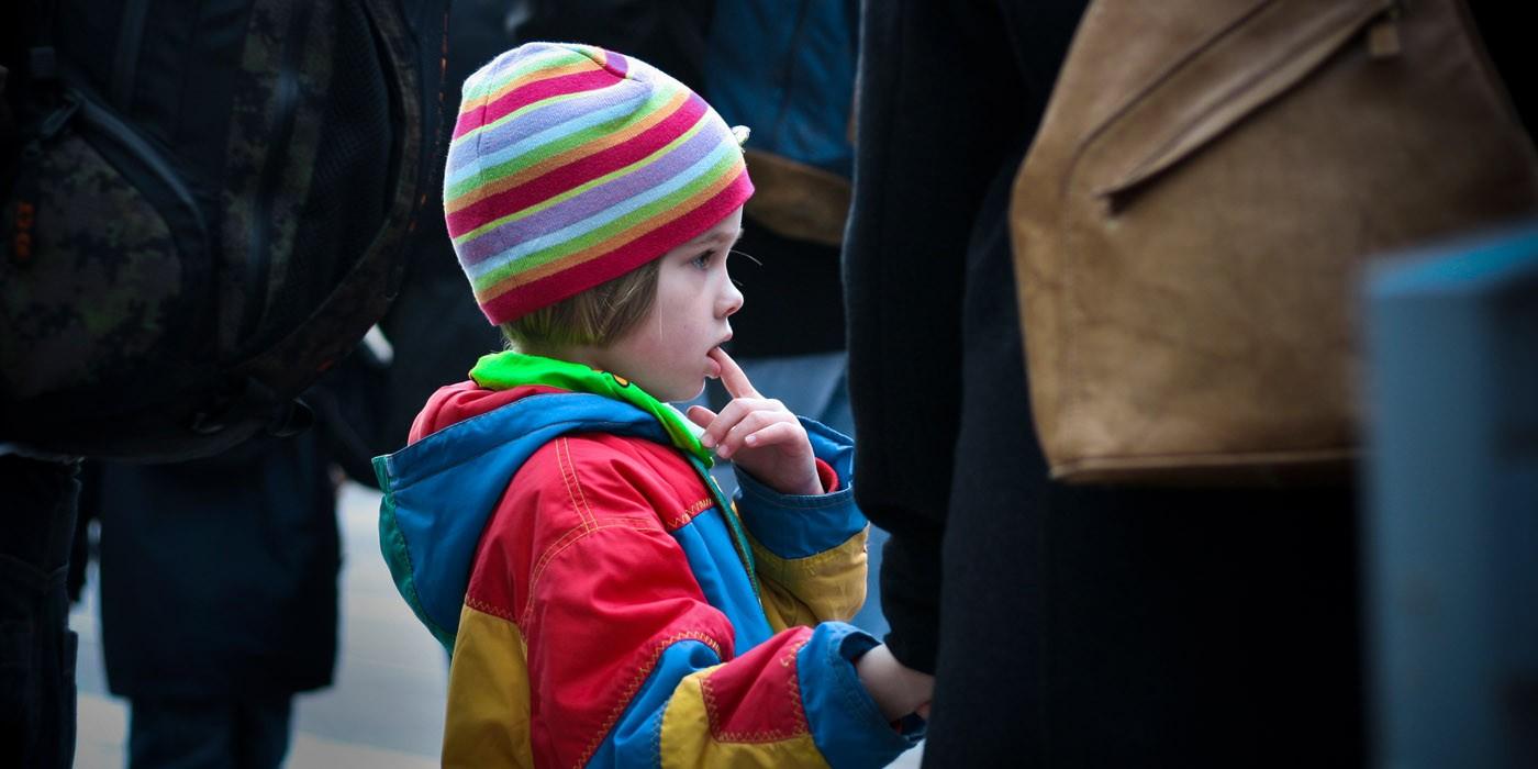 Depresja u dzieci i młodzieży