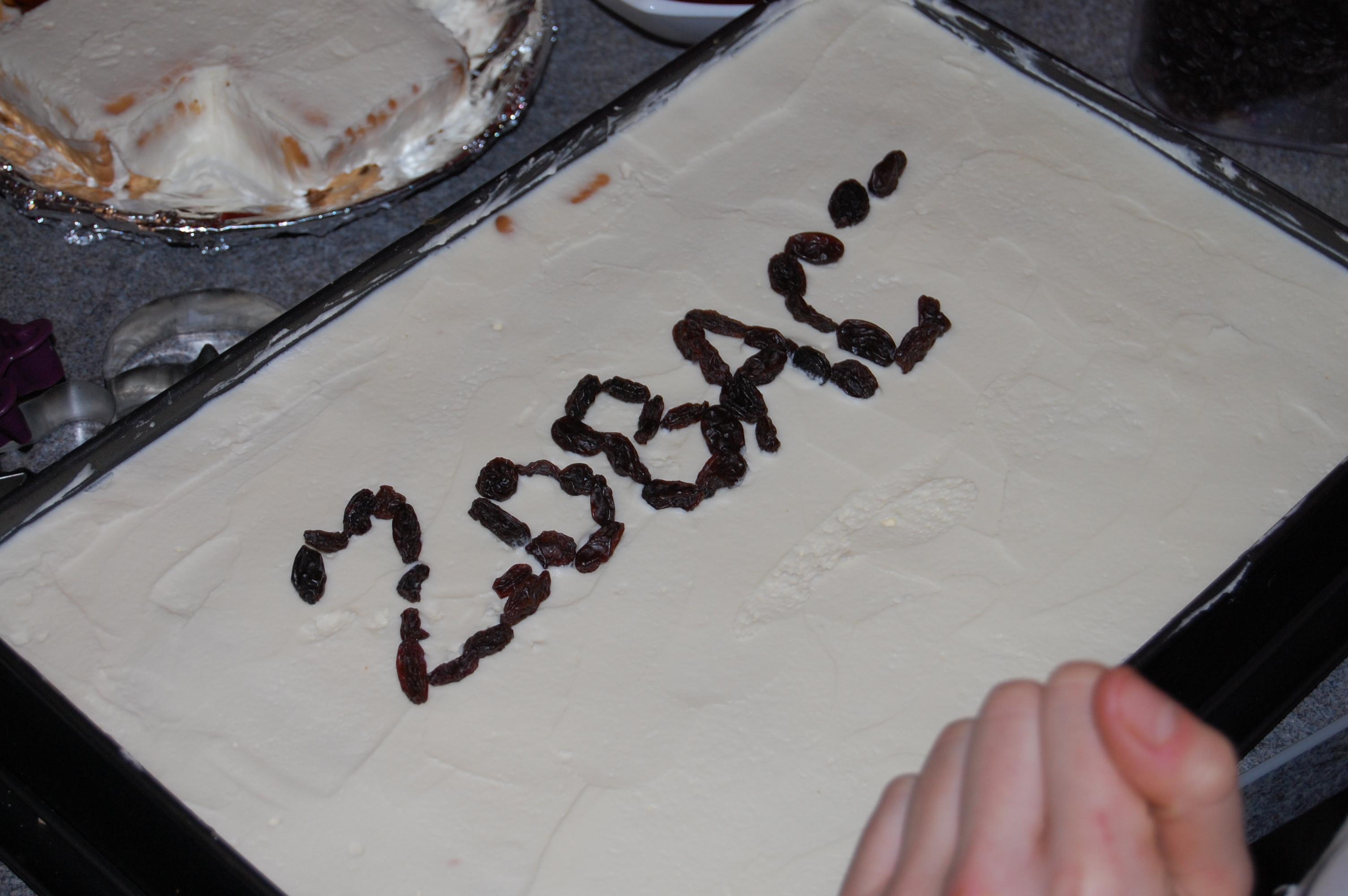 tort zobacz