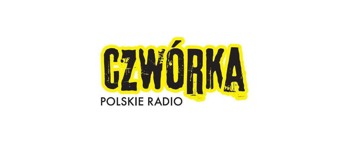 Czwórka Polskie Radio logo