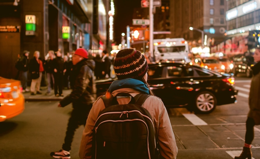 Streetworking-pedagog ulicy