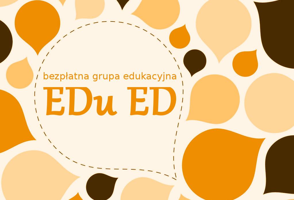 Bezpłatna grupa edukacyjna - zaburzenia odżywiania się - Fundacja Zobacz... JESTEM